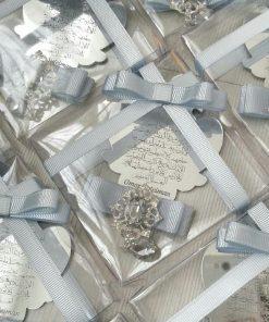 Ayet-el Kürsi Magnet Taşlı - Papis Baby - Hastane Odası Süsleme - Doğum Organizasyonu