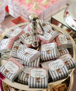 Bebek Çikolatası - Papis Baby - Hastane Odası Süsleme - Doğum Organizasyonu