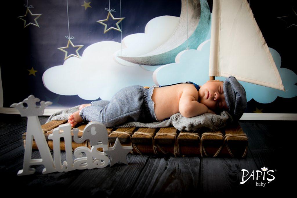 Doğum Fotoğrafı - Papis Baby - Hastane Odası Süsleme - Doğum Organizasyonu