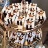 Kartal Çikolata - Papis Baby - Hastane Odası Süsleme - Doğum Organizasyonu