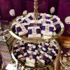 Mor Melek Çikolata - Papis Baby - Hastane Odası Süsleme - Doğum Organizasyonu