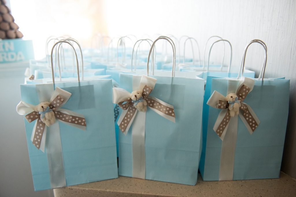 Vip Paket - Papis Baby - Hastane Odası Süsleme - Doğum Organizasyonu