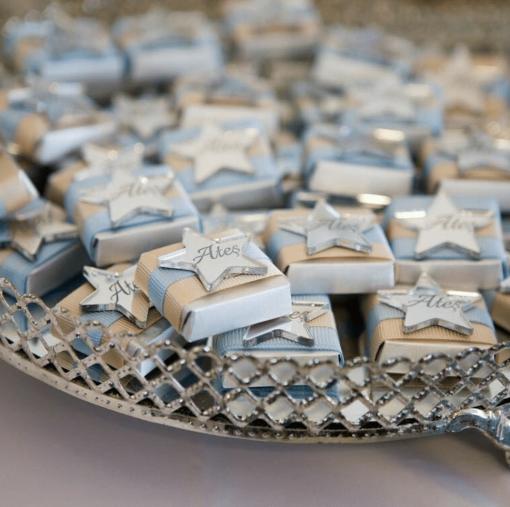 Yıldız Çikolata - Papis Baby - Hastane Odası Süsleme - Doğum Organizasyonu